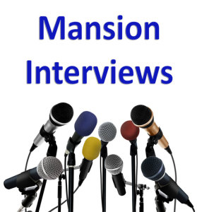 Mansion Interviews Harry and Frances about the Second World War