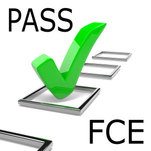 Do you have the level for the FCE First Certificate Exam? – PassFCE-2