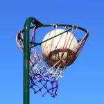 Netball Goal