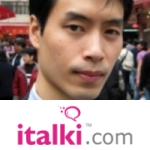 Mansion interviews Kevin Chen from iTalki.com