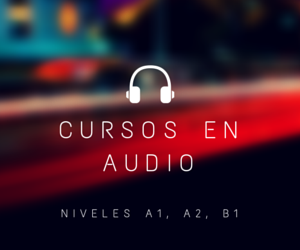 Cursos de Audio