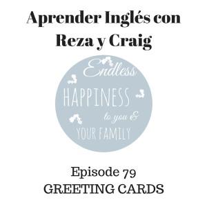 Aprender Inglés con Reza y Craig