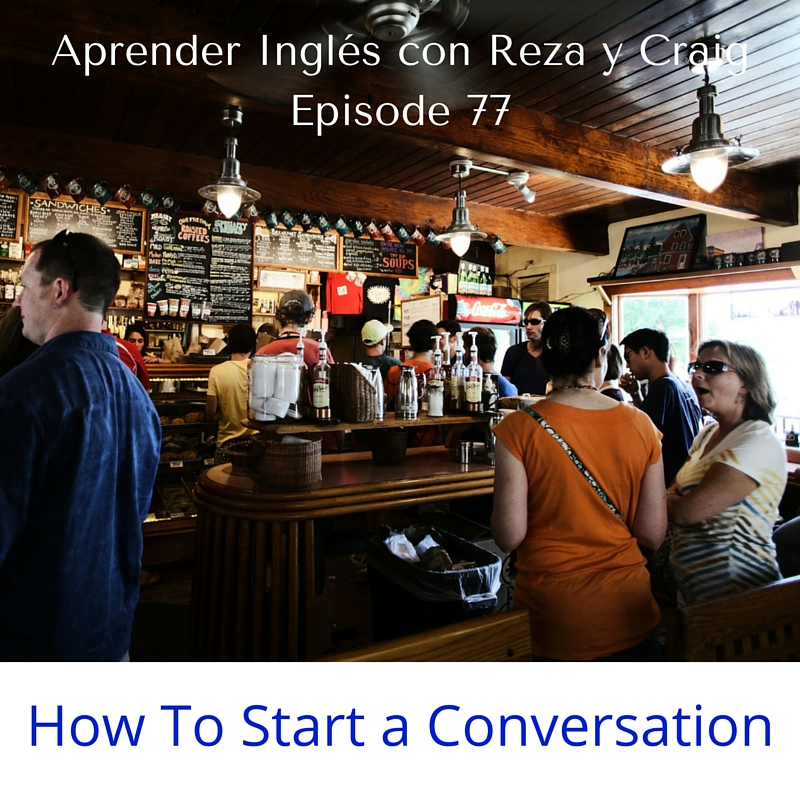 How To Start A Conversation And Make Small Talk Airc77