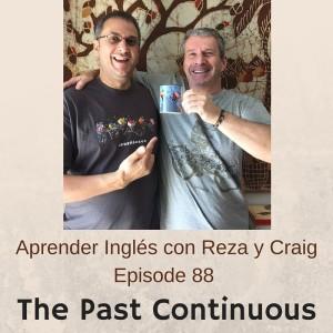 Reza & Craig