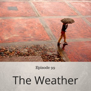 The Weather – AIRC99