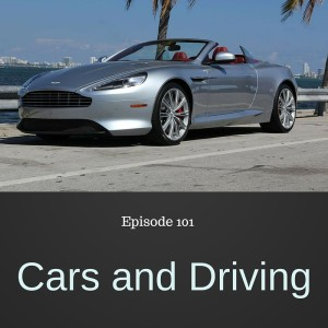 Cars and Driving