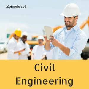 Civil Engineering Vocabulary- AIRC106