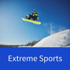 Extreme Sports – AIRC109
