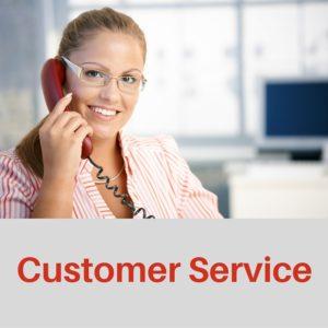 Customer Service – AIRC110