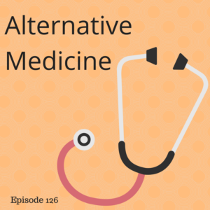 alternative medecine Patients who choose to receive alternative therapy as treatment for curable  cancers instead of conventional cancer treatment have a higher risk.
