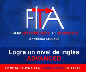 FITA Intermediate English course
