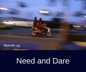 Need and Dare – AIRC145