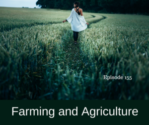 farming and agriculture