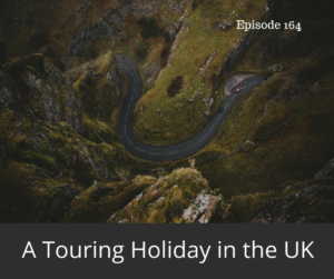 A Touring Holiday in the UK – AIRC164