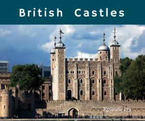 British Castles – AIRC173