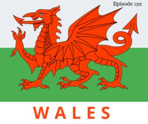 Wales – AIRC192