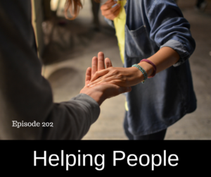 Helping People – AIRC202
