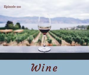 Wine – AIRC210