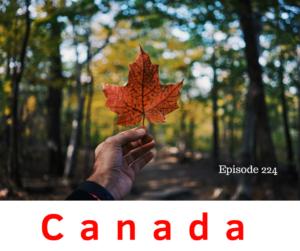 Canada – AIRC224