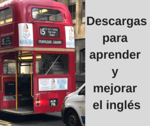 descargas para aprender ingles