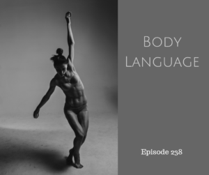 Body Language – AIRC238