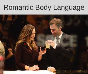 Romantic Body Language – AIRC243