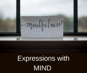 Expressions with MIND – AIRC246