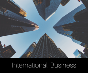 International Business – AIRC252