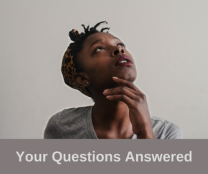 Your Questions Answered – AIRC253