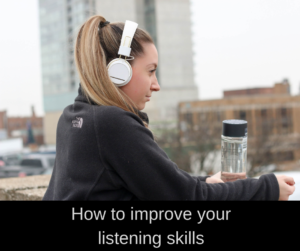 How to improve your listening skills – AIRC256