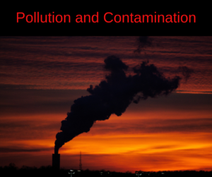 Pollution and contamination – AIRC255