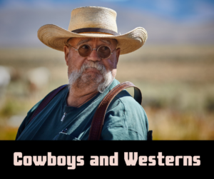 Cowboys and Westerns – AIRC270