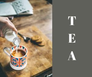 Tea – AIRC273