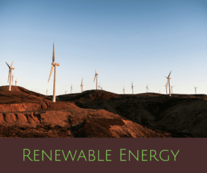 Renewable Energy – AIRC284
