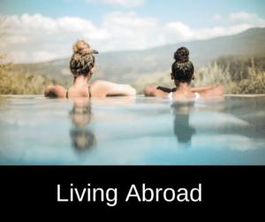 Living Abroad – AIRC291