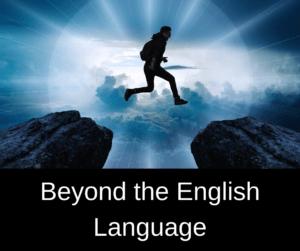 Beyond the English Language – AIRC312