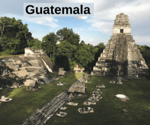 Guatemala – AIRC318