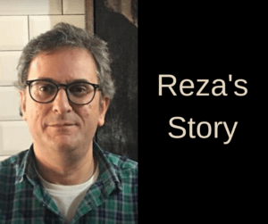 Reza's Story – AIRC315
