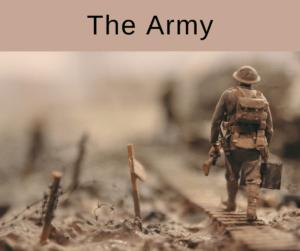 The Army – AIRC316