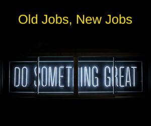 Old Jobs, New Jobs – AIRC321