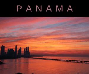 Panama – AIRC329