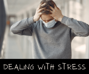 Dealing with Stress – AIRC339