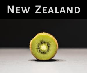 New Zealand – AIRC344