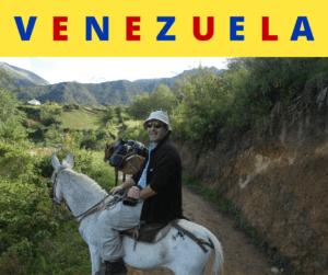 Venezuela – AIRC349