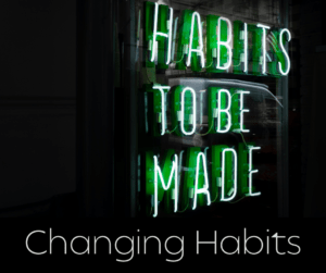 Changing Habits – AIRC350
