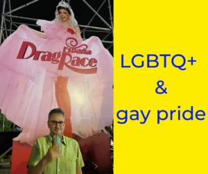 LGBTQ+ and gay pride – AIRC374