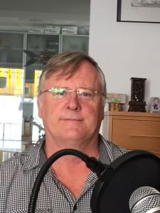 Mansion interviews Bob Yareham