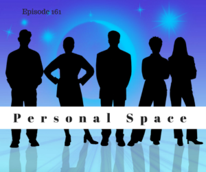 Personal Space – AIRC161