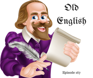 Old English – AIRC167