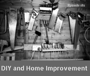 DIY and Home Improvement – AIRC182
